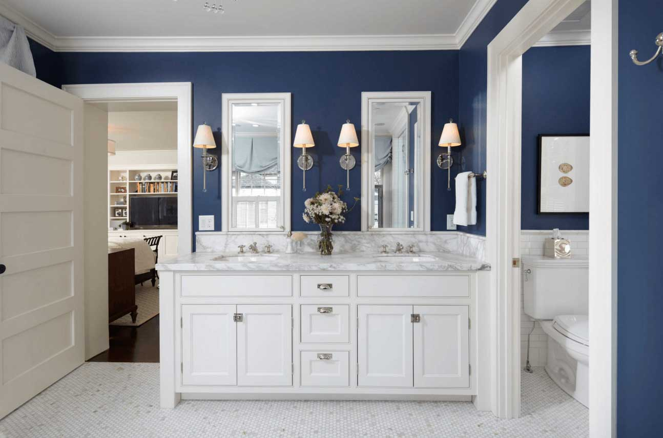 color bathroom design 13