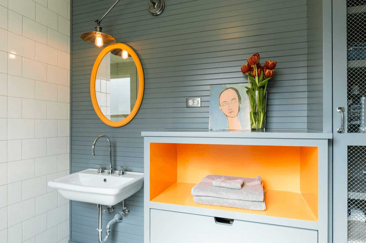 color bathroom design 2