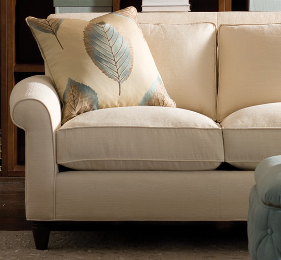 Cushions simple and beautiful feather cushion luxazin