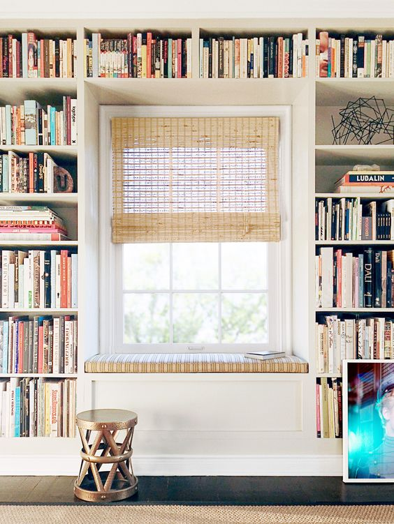small space bookcase luxazin