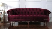 Balive Chesterfield Sofa
